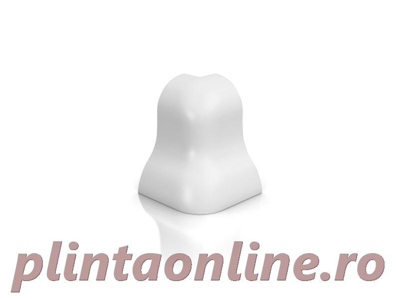 Coltar exterior plinta mdf 45 mm