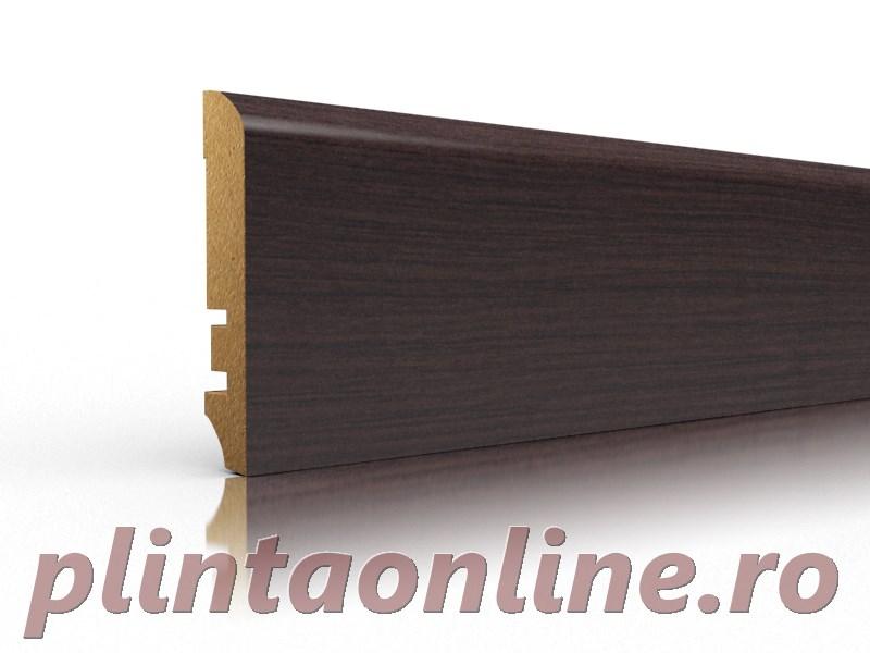 Plinta MDF Inalta Wenge VKM 68.25